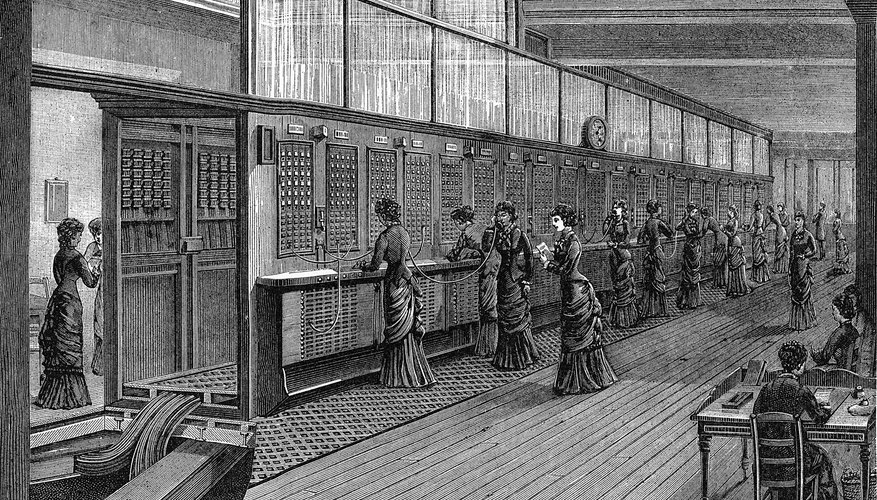 Many women worked outside of the home in Victorian England.