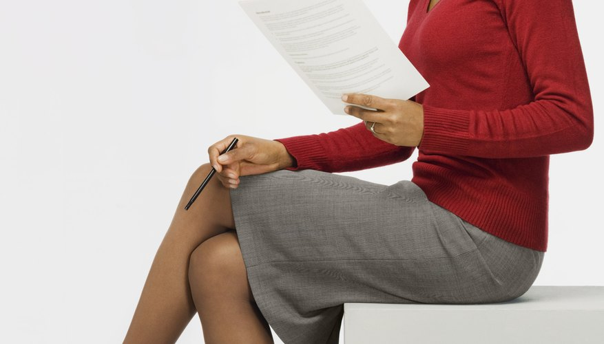 A well crafted academic resume can make you appear professional and experienced.