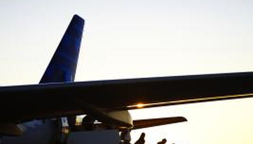 Deregulation took away federal control of the airline industry, except in regard to safety.