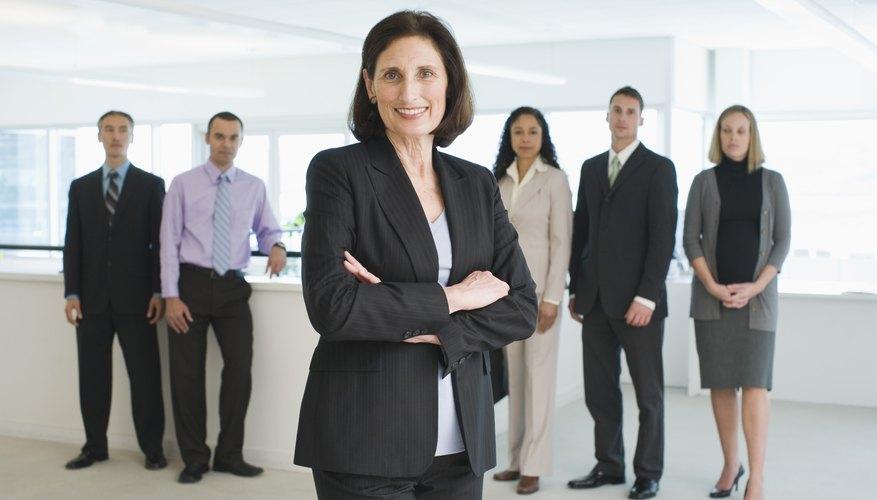 El liderazgo tradicional permite ver la evolución del poder en un gerente.
