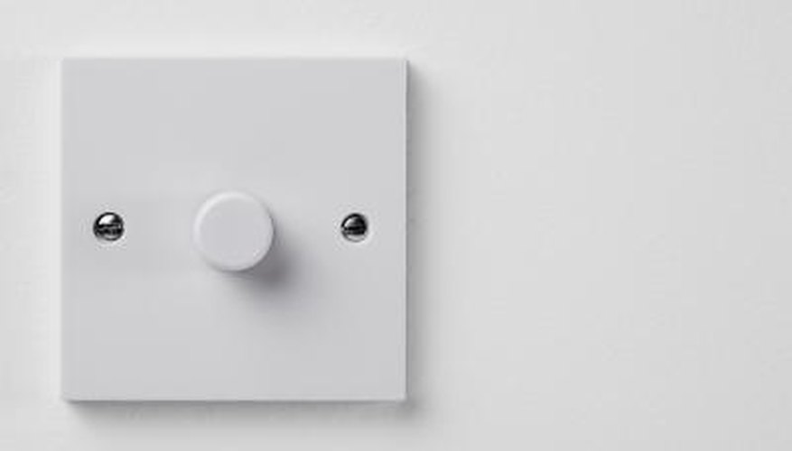 Bypassing an electrical switch returns the wires to their original configuration.