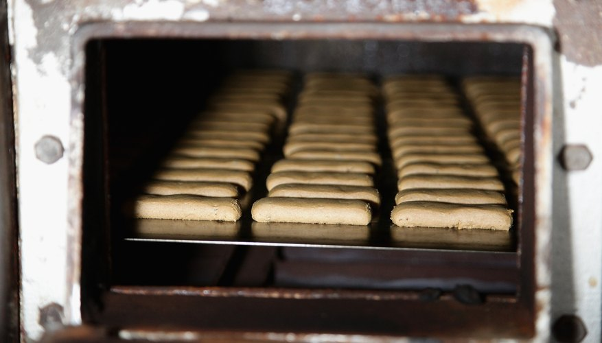 Getting the balance right is essential for perfect shortbread.