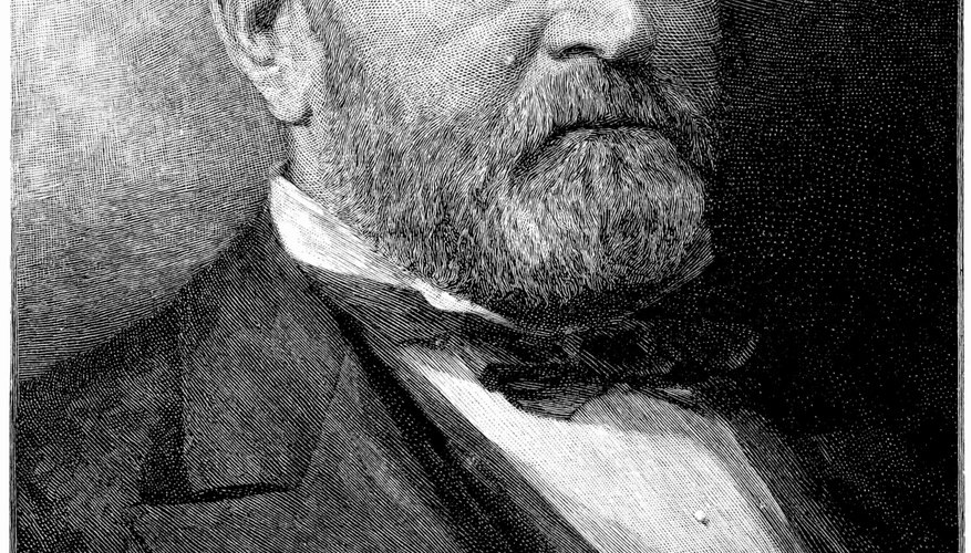 Republicans like Ulysses Grant occupied the White House for all but eight years between 1869 and 1913.