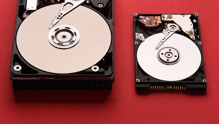 Master and slave settings are relevant to legacy IDE hard drives.