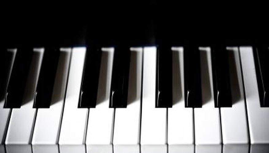 Korg I30 sounds are defined by a style menu component of the keyboard.