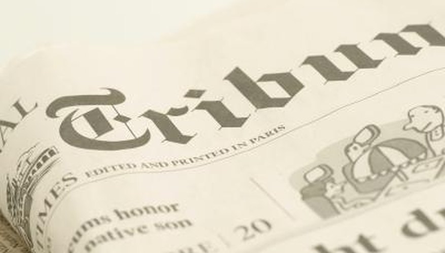 Common newspapers can be turned into cost-efficient paper bricks.
