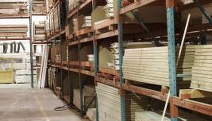 The wholesale industry has been serving in the delivery process for over a hundred years.