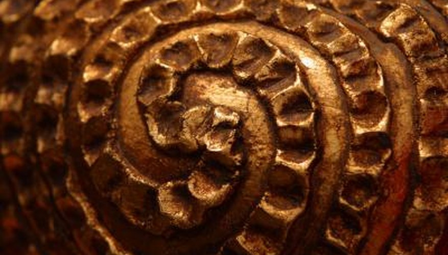 Bronze is a prized metal alloy for sculptors and other artisans.