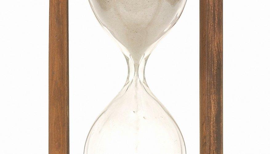Los gerentes que no pueden manejar bien el tiempo son a menudo ineficaces.