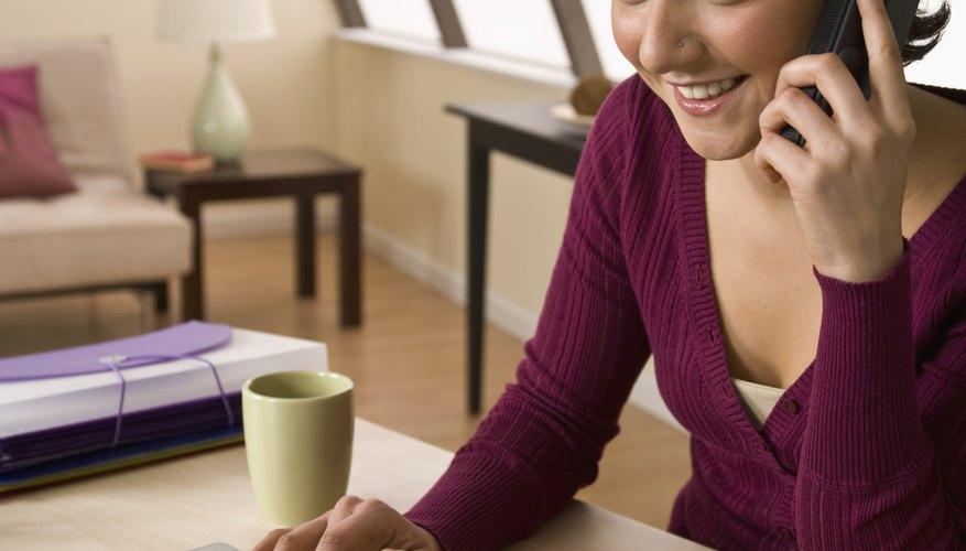 Trabajar desde la casa ocasionalmente puede mejorar las experiencias de trabajo de los empleados.