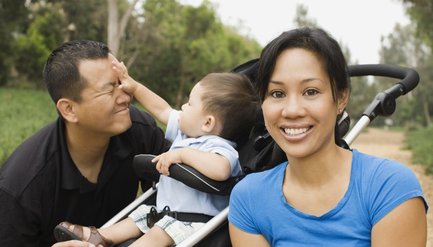 A thesis on parenting styles can look at effects on specific age groups of children.