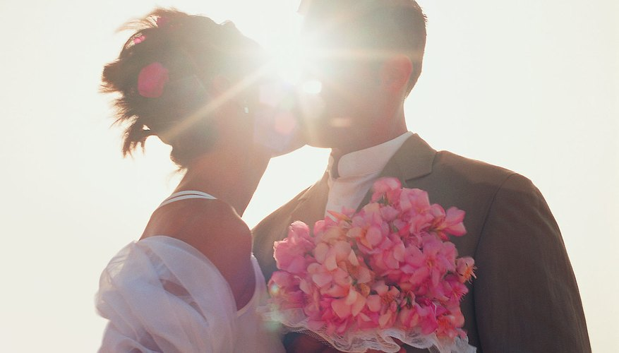 Marriage plays an important role in both the Greek Orthodox and Jewish religions.