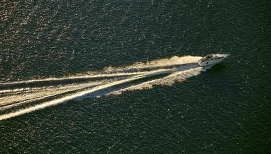 Keep your boat operating at peak efficiency by replacing a faulty coil.