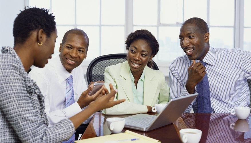 Puedes manejar el plantel laboral mediante el pronóstico de ventas.