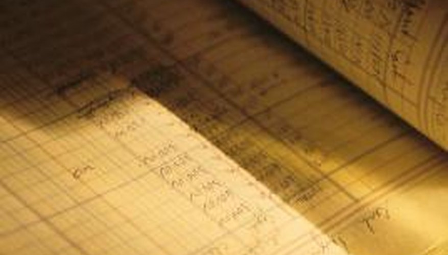 Financial ratios are useful for detecting and predicting trends.