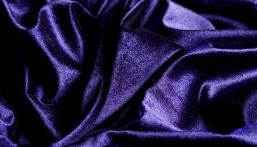 Velcro is useful with different types of fabric for different reasons.