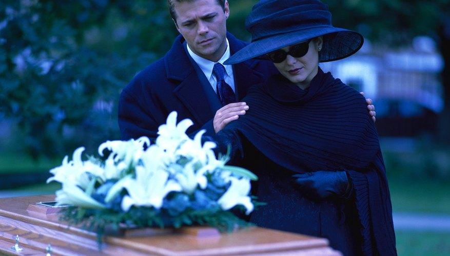 Catholics pray for eternal rest for their loved ones
