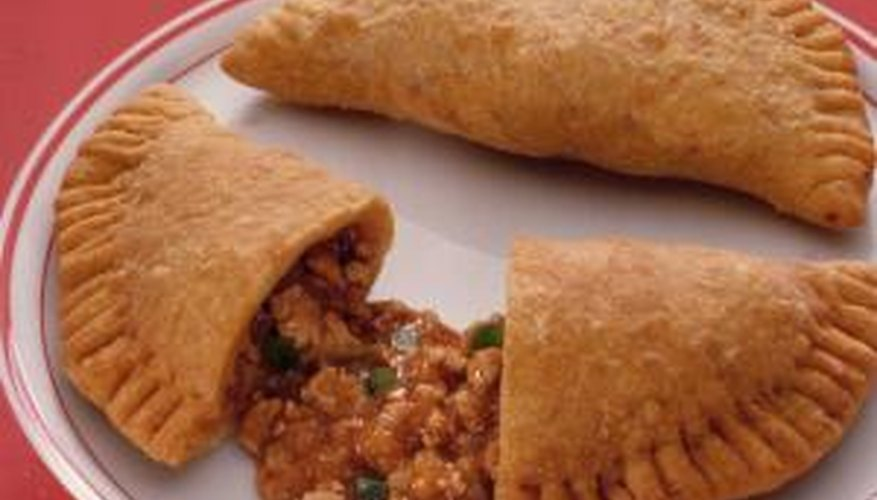 Freeze unbaked Jamaican beef patties and heat them when ready to eat.