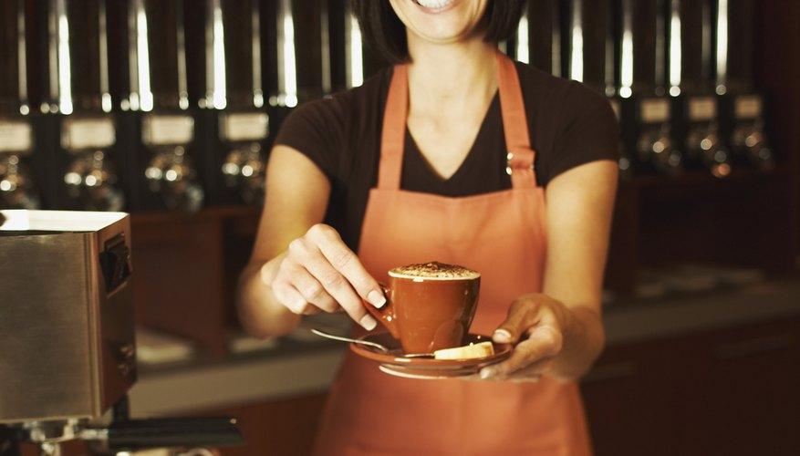 Compra las piezas para tu horno tostador de un proveedor de restaurantes o una empresa que se especialice en la fabricación de tostadores de café comercial.