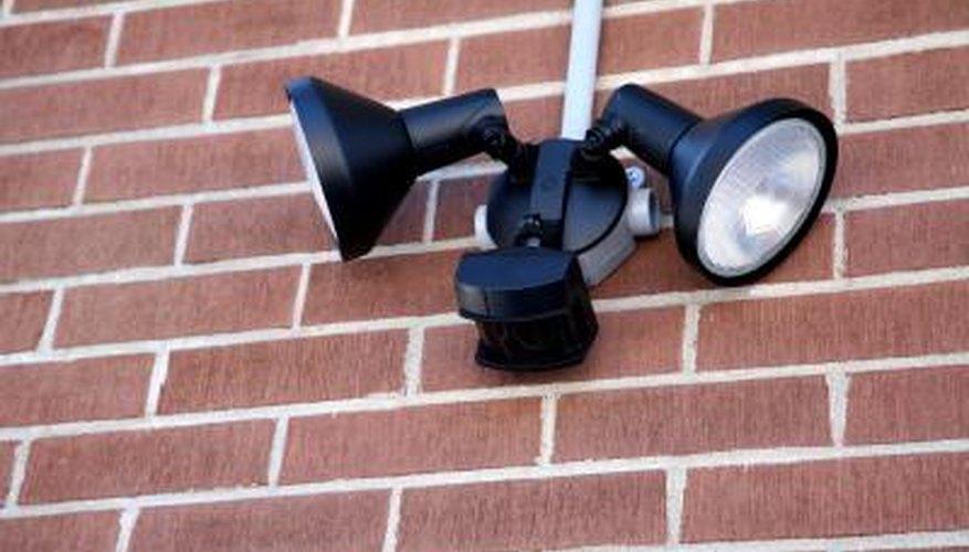 Resetting sensor lights is done through several methods.
