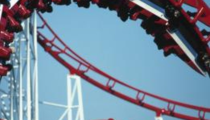 Maximising the Excitement Rating of a roller coaster is vital for success in