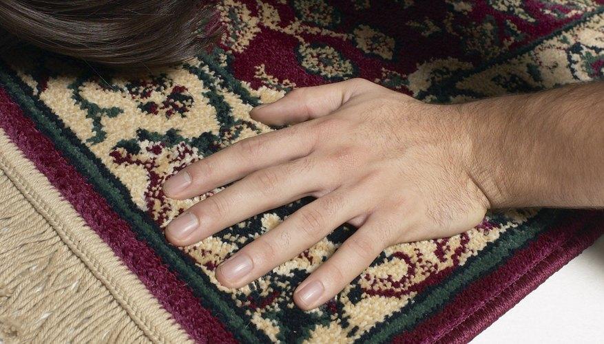 The ritual of prayer differs between Sunni and Shia Muslims.