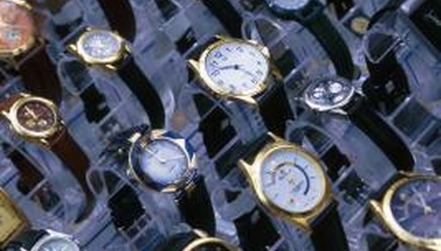 Beware of inexpensive Tag Heuer watches.