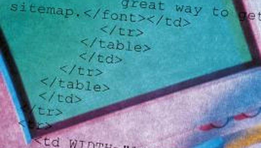 Highlight links using KompoZer.