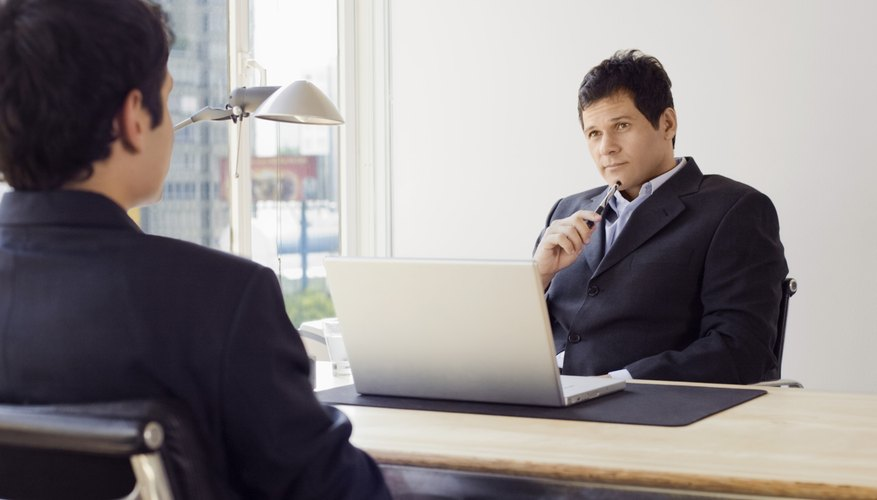 Your mind can race during an interview, so reflecting on the experience gives you a chance to better evaluate your performance.