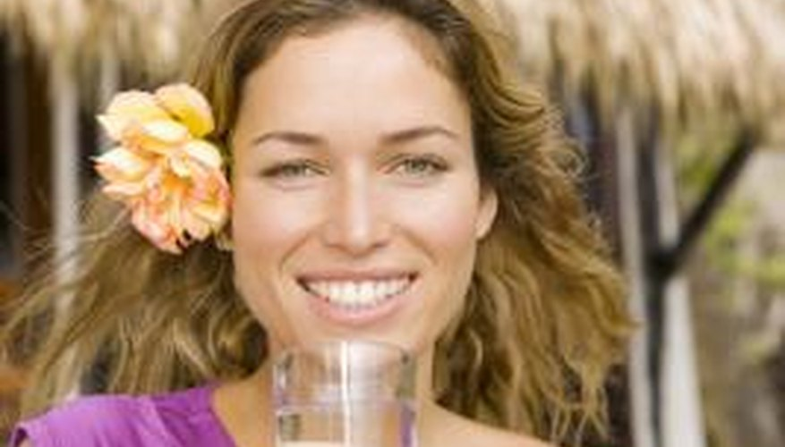 Make sure your water softener is regenerating frequently enough to maintain soft water.