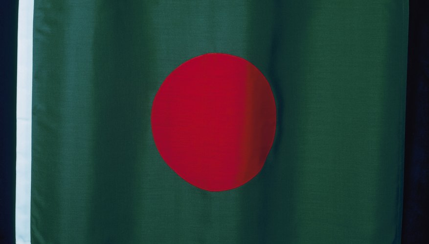 Only the Bangladeshi High Commission in London is authorised to issue Bangladeshi passports in the UK.
