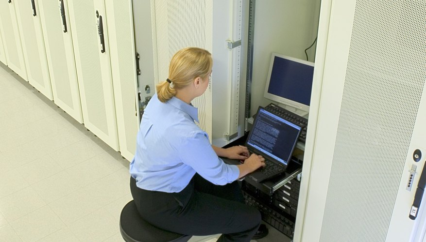 Finger enables systems administrators to monitor the activity of users on their servers.