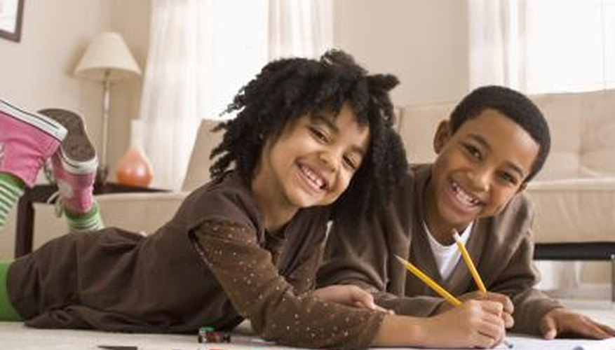 The Jamaican educational system is based on the British model.