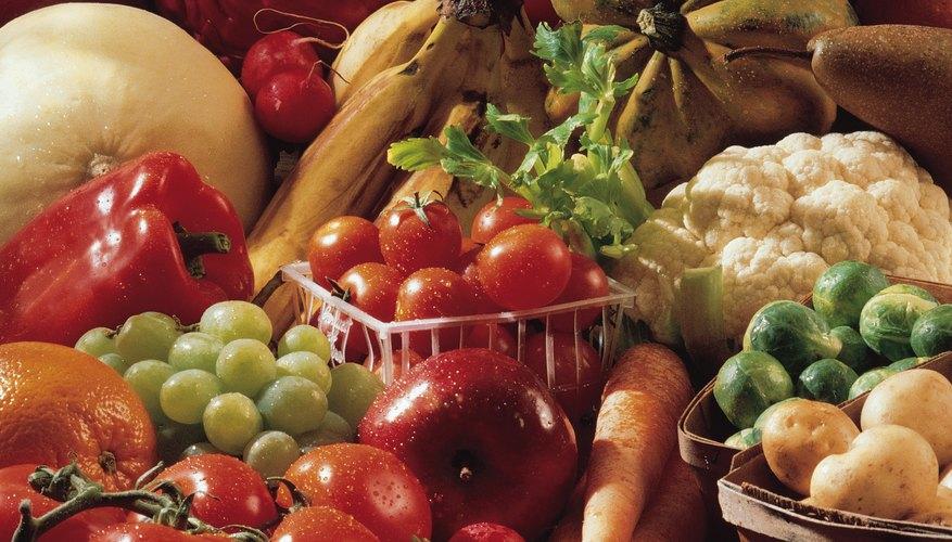 Prepare prayer breakfast dishes with locally grown, seasonal produce.
