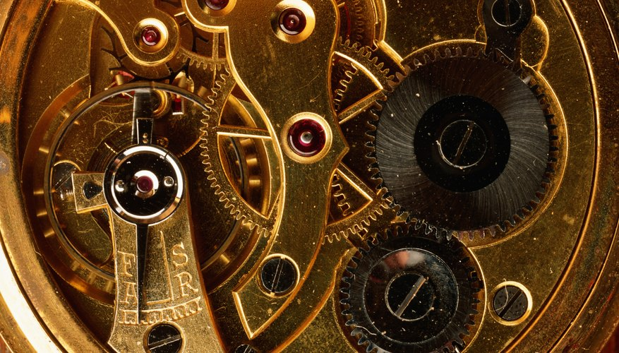 Steampunk describes a literary form and a design sensibility.