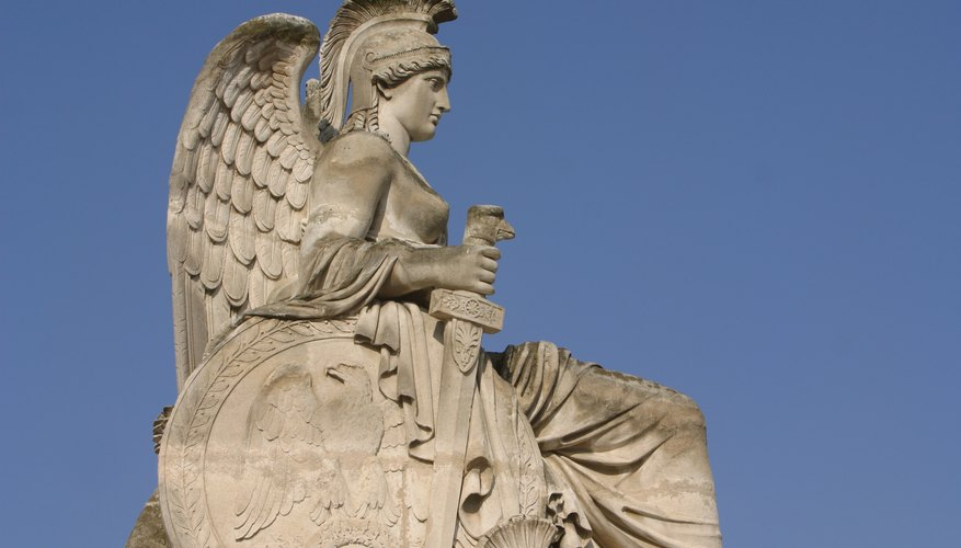 Protestant reformists were afraid statues of angels in churches could encourage idolatry.