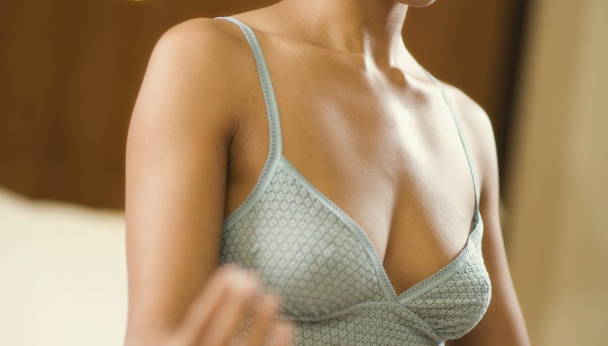 Many camisoles fit like undergarments, ideal for sleeping or lounging around.