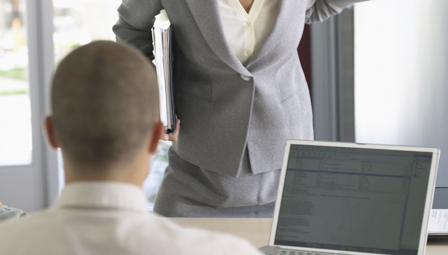 Workplace conflict can reduce productivity and lead to a hostile work environment.