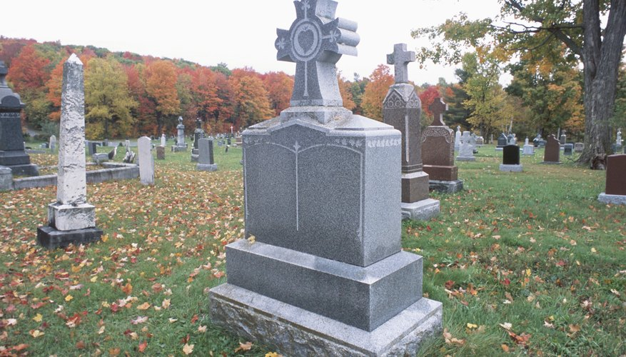 Mennonites believe in the afterlife.