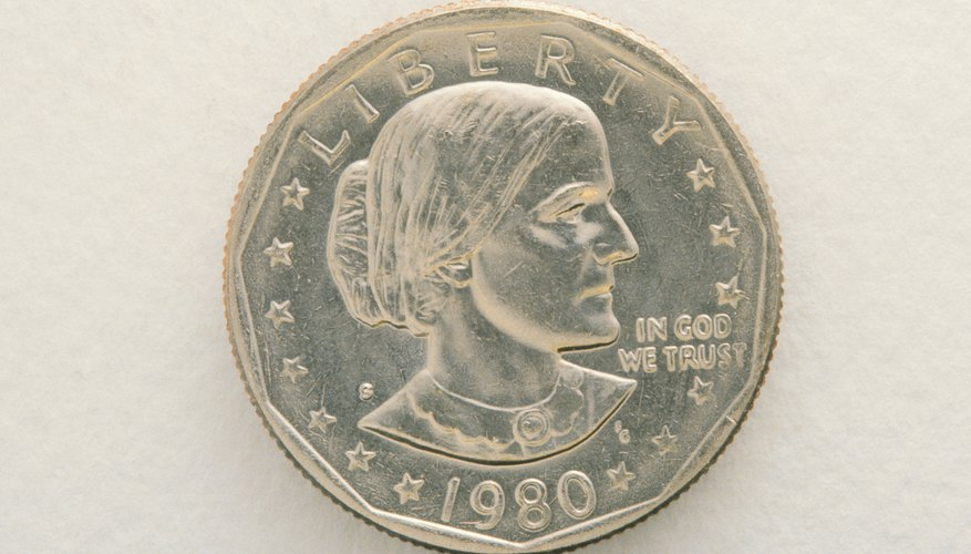 Susan B. Anthony was the first woman honored on a circulating U.S. coin.