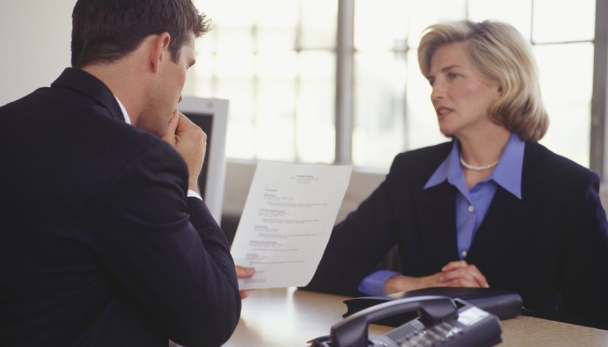 Be prepared to talk about the challenges ahead in interviews.