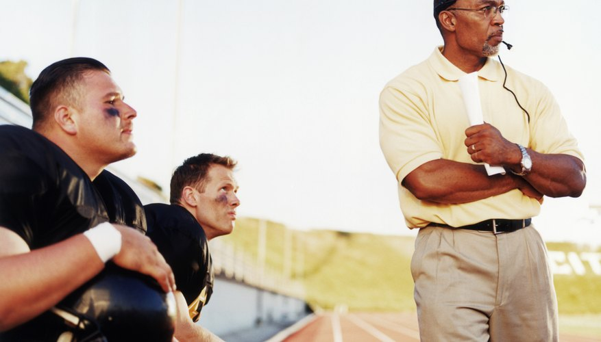 Some coaching-related majors might require field experience or an internship.
