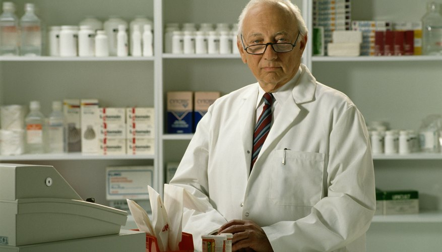 Some pharmacists refuse to dispense certain medicine on moral grounds.