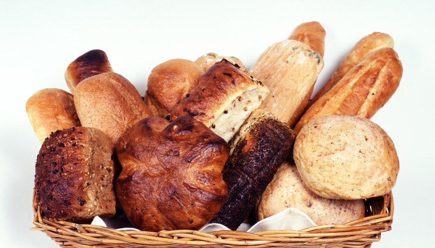 Avoid bread.