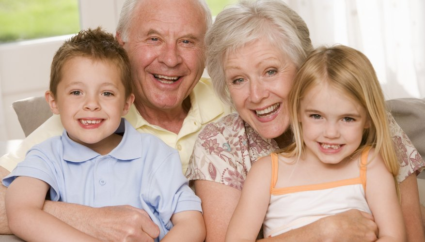 When grandparents favor one grandchild over the other, the results could be damaging.