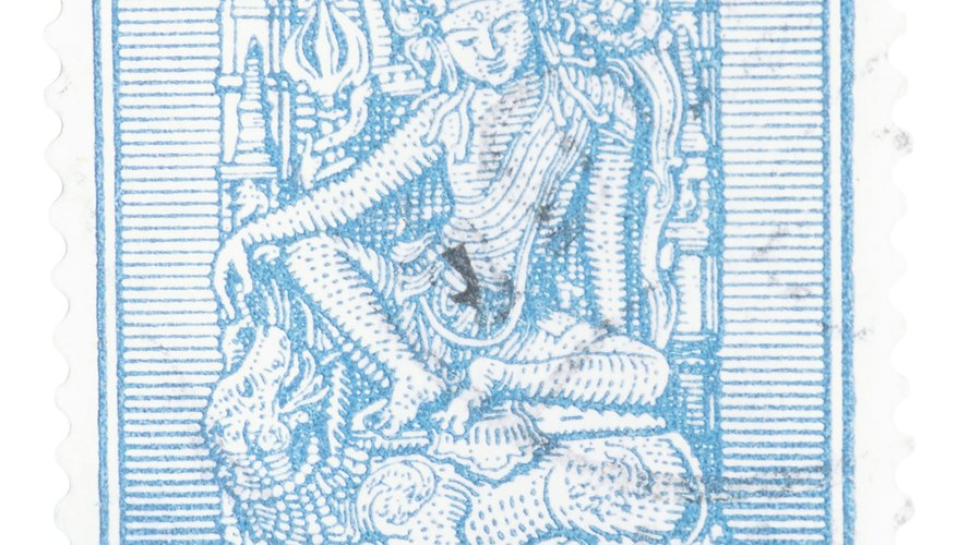 The roots of Buddhism are in the Hindu culture of India.