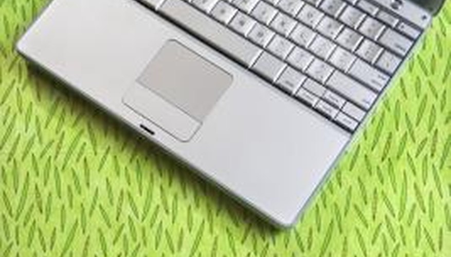 Use wireless keyboards in place of small and awkward computer keyboards.