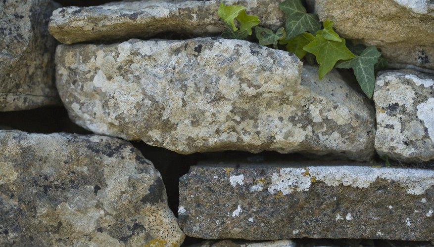 Stones can represent truths or concepts that are difficult to understand or accept.
