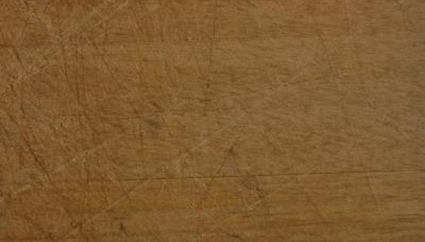 MDF can be repaired with wood glue.