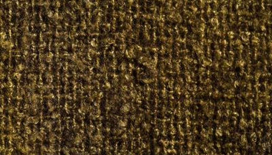 Tweed can be aesthetically pleasing and long-lasting if properly maintained.